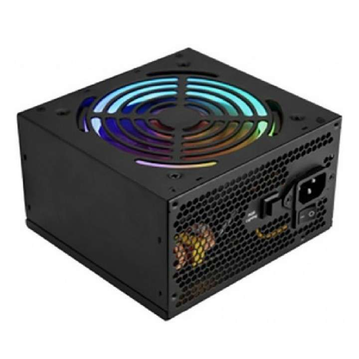 Fuente SATE 500W REAL PRO590 - 0