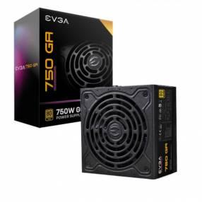 Fuente EVGA 750W Supernova GA 80PLUS Gold full modular 220-G
