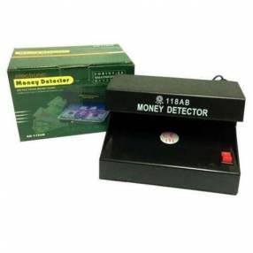 Detector de billetes falsos, para locales