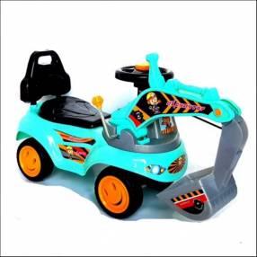 Auto para niños buggy tractor con sonido