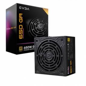 Fuente EVGA 650W GA 80PLUS Gold modular 220-GA-0650-X1