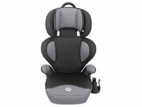 Asiento para auto Tutti Baby Triton negro 15 a 36 Kg