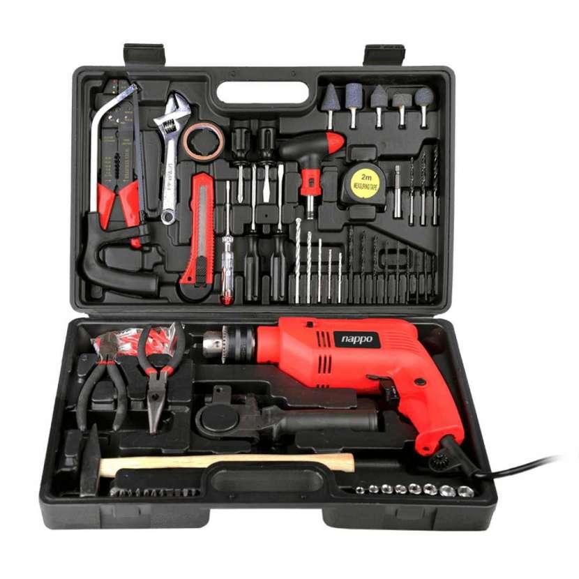 Kit de herramientas nappo nhk-008 (10019) - 1