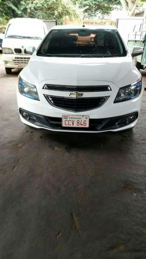 Chevrolet Onix 2014 - 0