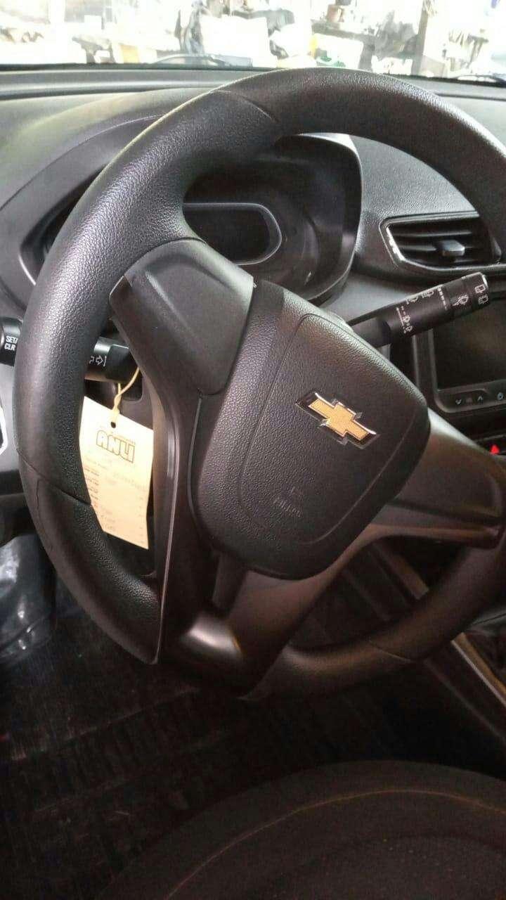 Chevrolet Onix 2014 - 5