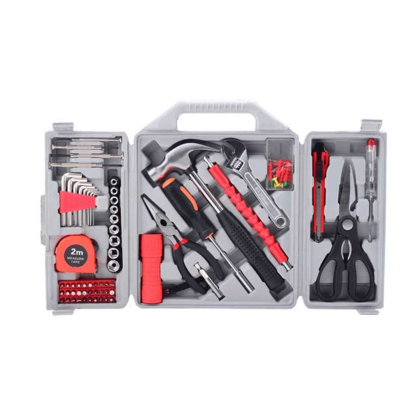 Kit caja de herramientas 152pcs nhk-046 (10021) - 0