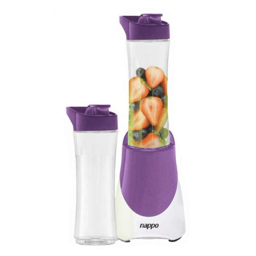 Licua mixer-01 nappo portatil 300w (10044) - 2