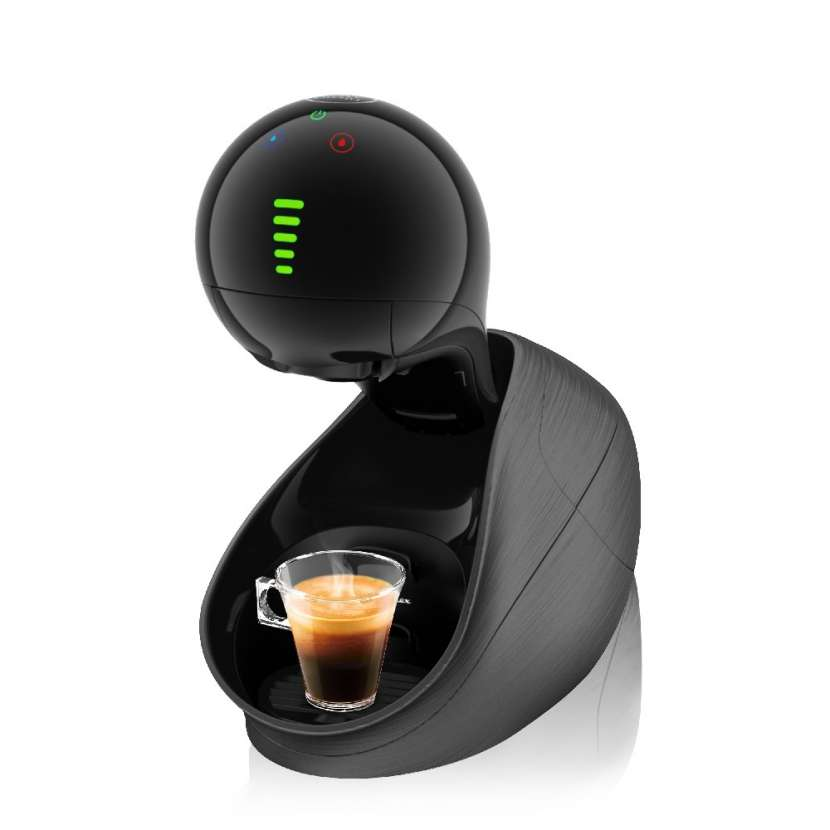Cafetera moulinex dolce gusto movenza-pv60 + adaptador - 0