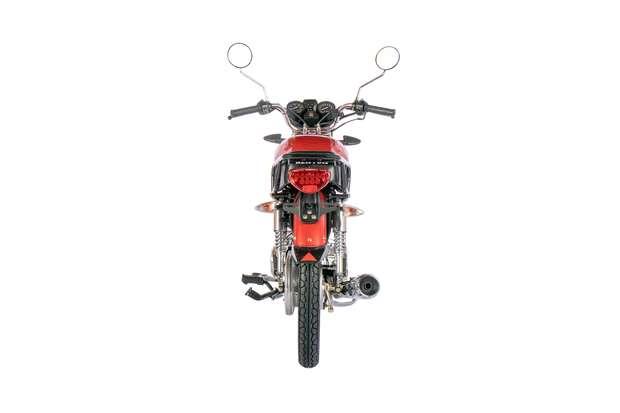 Moto Kenton Gl 150 cc - 1