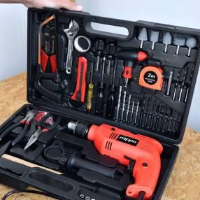 Kit de herramientas nappo nhk-008 (10019)