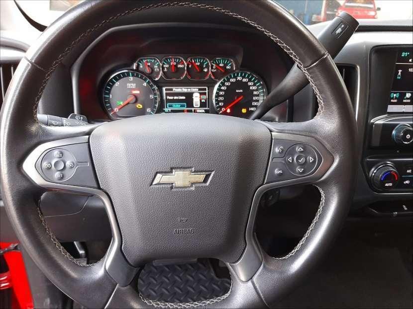 Chevrolet Silverado LT 2017 - 4