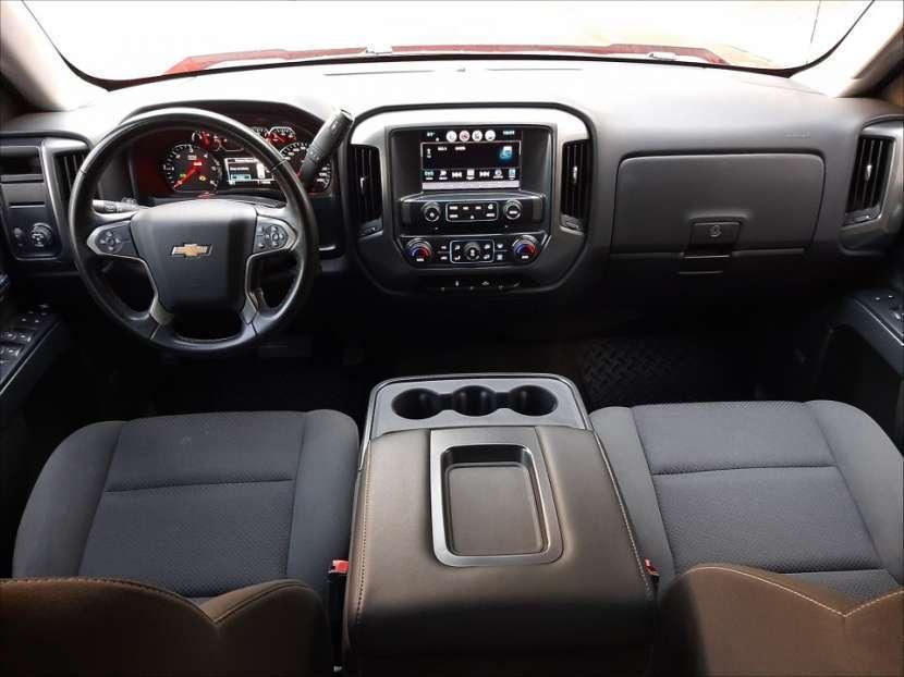 Chevrolet Silverado LT 2017 - 3