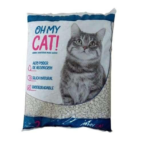 Piedritas para gatos - 0