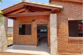 Casa en Luque Barrio Cañada Garay