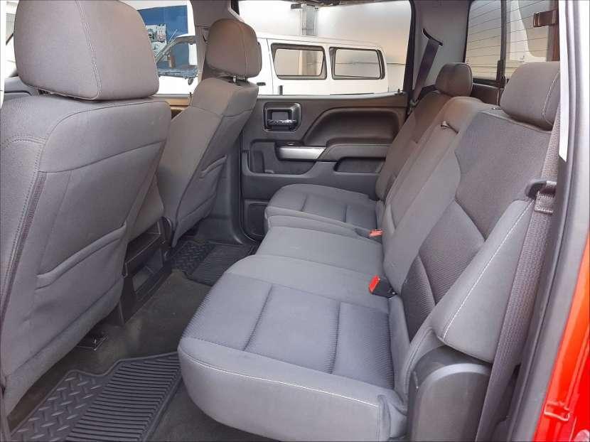 Chevrolet Silverado LT 2017 - 7