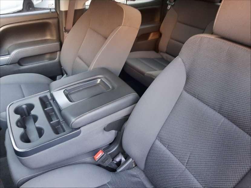 Chevrolet Silverado LT 2017 - 6