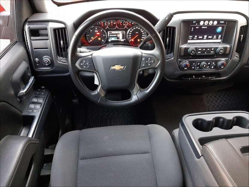 Chevrolet Silverado LT 2017 - 1