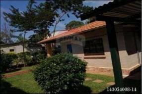 Casa en Luque Barrio Bella Vista