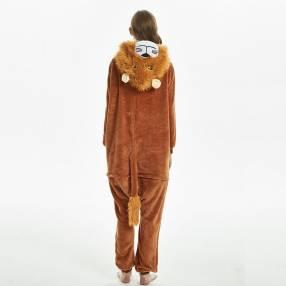 Pijama de León