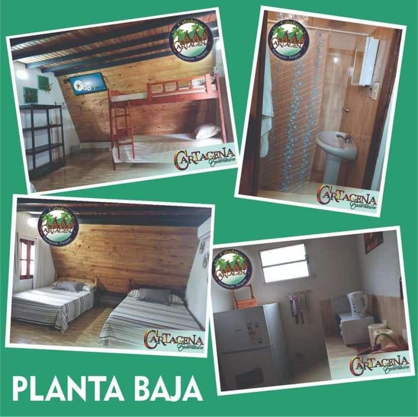 Complejo vacacional Cabañas Cartagena en Encarnación - 7