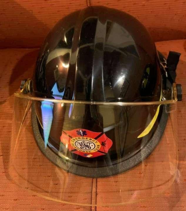 Casco Bullard Firedome PX - 4