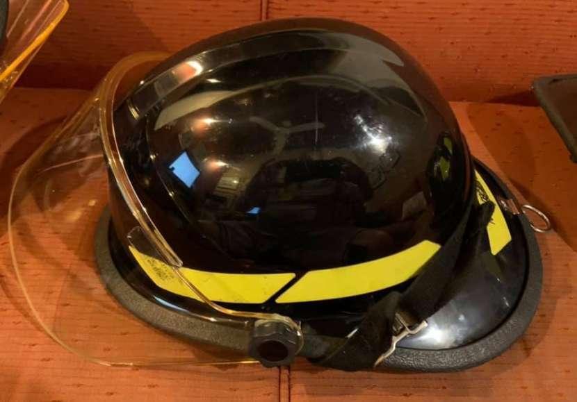 Casco Bullard Firedome PX - 1