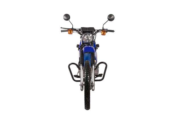 Moto Kenton Trail Trx 150 - 2