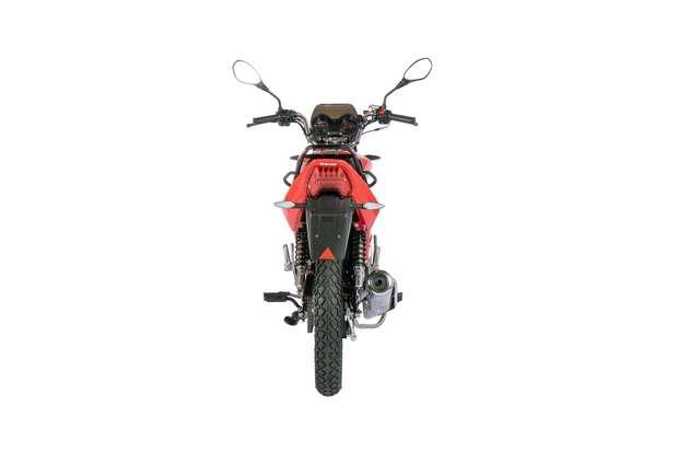Moto Kenton Gtr 150 Dlx - 0