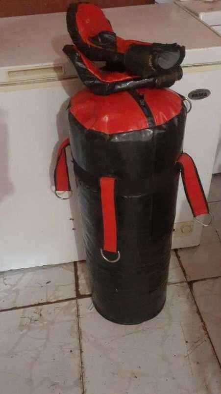 Bolsa de boxeo - 2