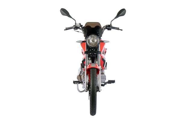 Moto Kenton Gtr 150 Dlx - 1