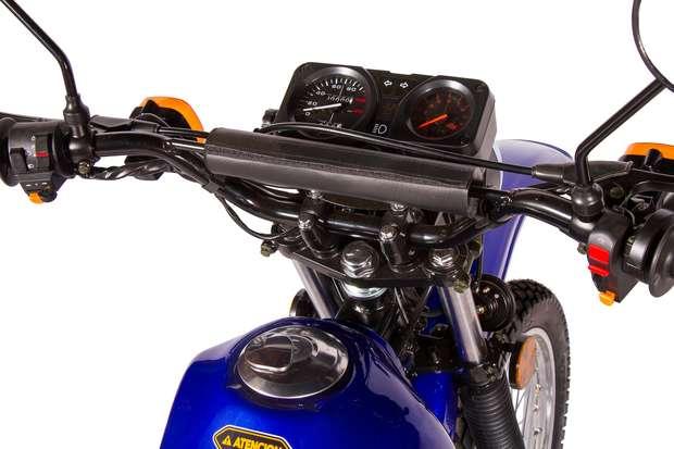 Moto Kenton Trail Trx 150 - 0