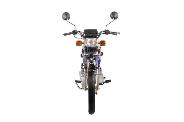 Moto Kenton Classic 125 cc - 1
