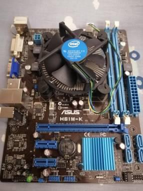 CPU Asus
