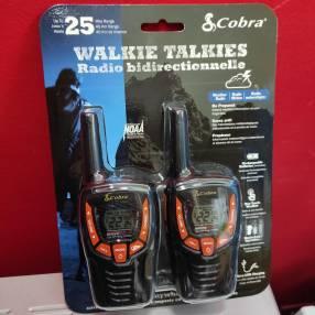 Walkie talkie Cobra ACXT345