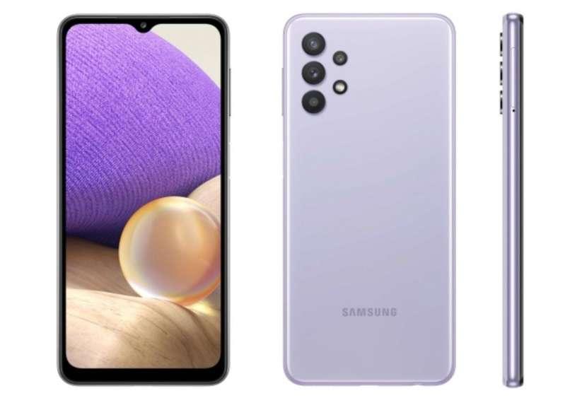 Samsung Galaxy A32 de 128 gb - 1