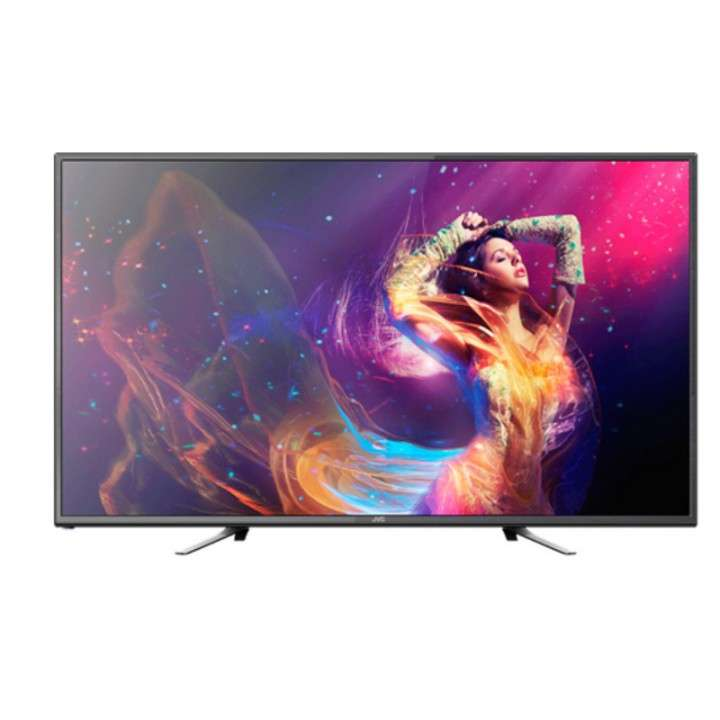 Tv JVC 42 pulgadas LT42N750U FHD digital smart hdmi 60Hz usb - 0