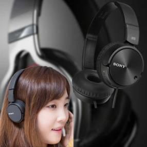 Auricular con cable Sony