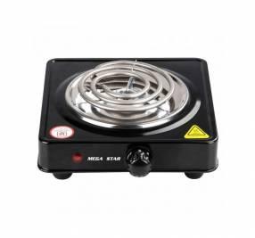 Cocina eléctrica 220V Mega Star (HE9612SB)