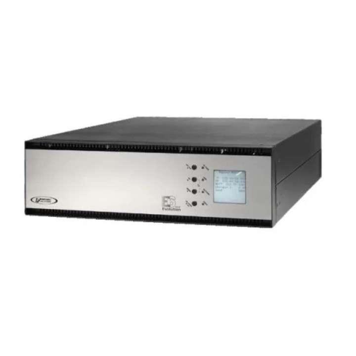 UPS Infosec 220V E6 lcd RT 6000 Online doble C - 0