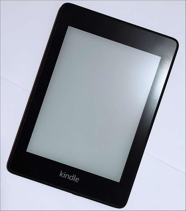 Kindle Paperwhite 10° generación - 2