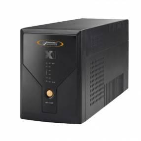 UPS Infosec 110V X1 1500 VA L. interac bra