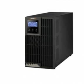 UPS Infosec 220V E4 lcd Pro 2000 Va On Line doble C