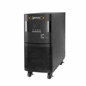 UPS Infosec 220V E4 lcd 10000 Va On Line doble C