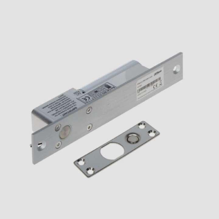 Cerradura magnética Dahua ASF802 EXT80KG - 0