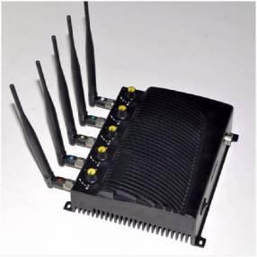 Bloqueador de señal para celulares