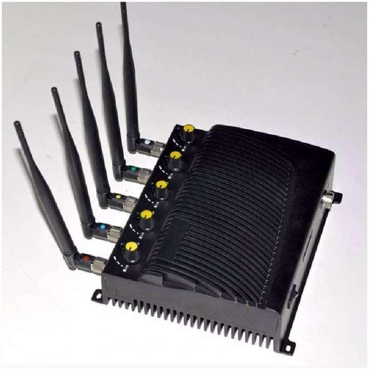 Bloqueador de señal para celulares - 0