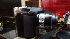 Cámara Nikon Cooplix B500