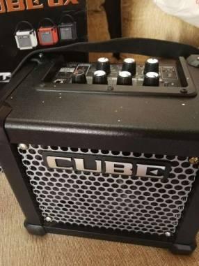Amplificador micro Cube GX