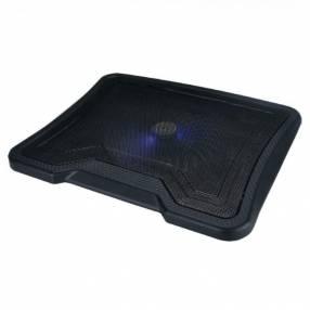 Cooling pad p/ notebook ARG-CF-1584 2 USB Azul