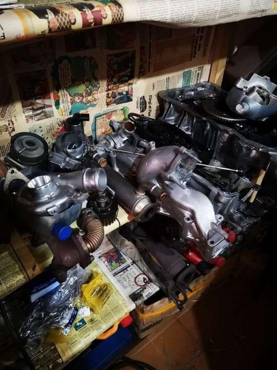 Mantenimiento reparación de motores nafteros y diésel - 5